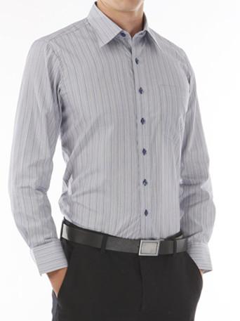 为什么你穿衬衫会那么邋遢?那是你不知道穿衬衫这十大原则